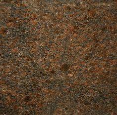 Granite countertops.