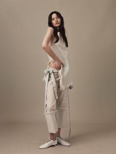 The LVMH 8: Pt.5 Marques'Almeida | models.com MDX