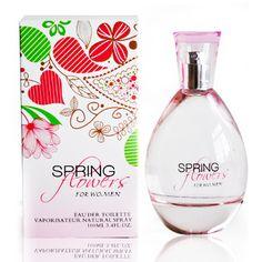 Spring Flowers parfum