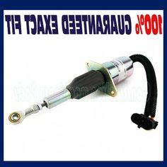 38.00$  Watch here - https://alitems.com/g/1e8d114494b01f4c715516525dc3e8/?i=5&ulp=https%3A%2F%2Fwww.aliexpress.com%2Fitem%2FFuel-Shut-Off-Solenoid-Valve-3287406-24V-for-Cummins-Heavy-Equipment-Excavator%2F32742895489.html - Fuel Shut Off Solenoid Valve 3287406 24V for Cummins Heavy Equipment Excavator 38.00$