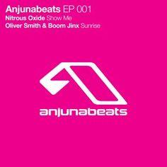 ANJUNABEATS EP 001 VINYL £2.99