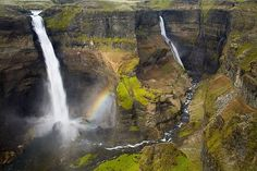 Iceland.  Another place I want to visit.