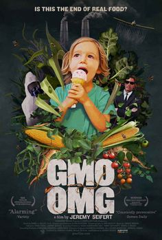 """Have you ever wondered why so many people """"all of the sudden"""" have gluten intolerances? Check this out: What Happens When You Walk Into Monsanto And Start Asking Questions"""