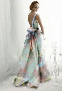 Pattern+ wedding 1