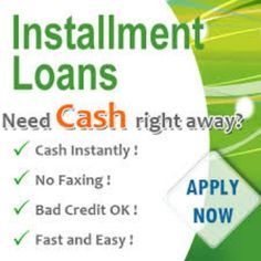 Looking for online loans that you can repay back with ease? If yes then you have landed at the right place. At California installment loans we specialize in arranging loans that you can repay back at your own convenience in equal installments.