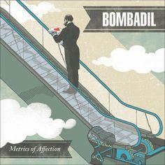 Bombadil - Metrics of Affection (CD)