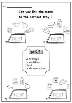 clothes in french worksheets kids worksheets and in french. Black Bedroom Furniture Sets. Home Design Ideas
