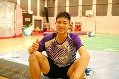 Badminton, Taipei, Chen, Athlete, Entertainment, Entertaining