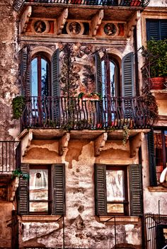 Verona by Mauro Rigaldi, via 500px, Verona province of Verona , Veneto region, Italy