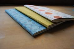 Great tutorial for using double sided fusible webbing to decorate. I plan to use this to decorate file folders.