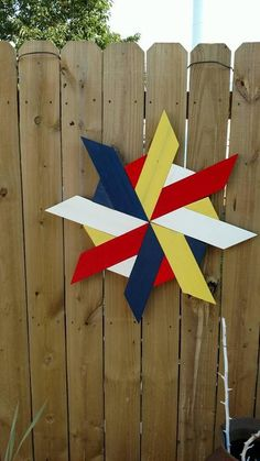 Check out this item in my Etsy shop https://www.etsy.com/listing/546458335/wall-decor-barn-quilt-outdoor-decor