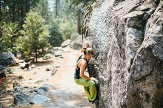 www.boulderingonline.pl Rock climbing and bouldering pictures and news Yosemite rock climbi