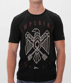 Imperial Motion Perch T-Shirt - Men's Shirts/Tops | Buckle