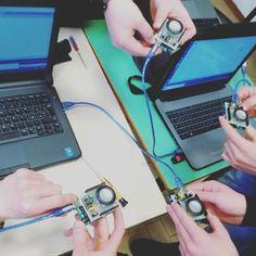 Arduino regna - #paura #arduino #genuino #4G #jungle #tlc by blackx_balbot