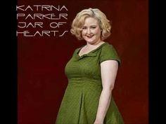 Katrina Parker - Jar Of Hearts ( The Voice America Season 2) Studio Version