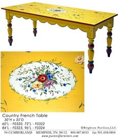: Hand Painted Furniture %u2013 Jane Keltner For Brighton Pavilion   New  Intorductions | Design Ideas For Restored | Pinterest | Hand Painted  Furniture And ...