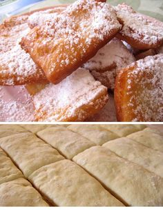 Its a lot of work but sounds delicious! Beignets Recipe (Simple Comfort Food)
