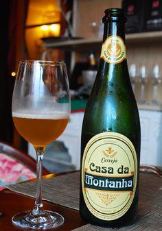 cerveja artesanal Casa da Montanha de Gramado