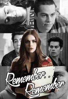 Teen Wolf - Season 6 gif