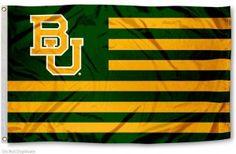 Baylor Nation Flag!!!