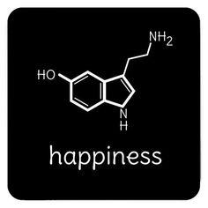 Funny Happiness Serotonin Molecule Chemistry T-Shirt - great for science, chemis. - Funny Happiness Serotonin Molecule Chemistry T-Shirt – great for science, chemistry, physics, bio - Chemistry Tattoo, Chemistry T Shirts, Science Tattoos, Science Shirts, Science Chemistry, Organic Chemistry, Science Symbols, Biology Tattoo, Chemistry Drawing