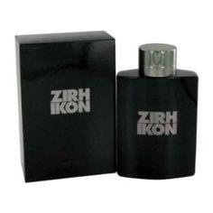 Zirh Ikon by Zirh oz Eau De Toilette Spray for men New In Box Cologne, Deodorant, Clove Bud, Top Perfumes, Fragrances, Alcohol Free, Men's Grooming, Ikon, The Ordinary