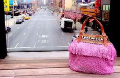 """Elliot Mann-""""Indie Bag"""" Ibiza Style, Ibiza Fashion, Bagan, Cotton Bag, Crochet Bags, Different Styles, Clutches, Indie, Leather"""
