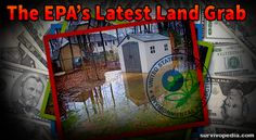 Survivopedia EPA land grab