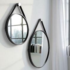 George Wall Mirror