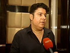 Sajid Khan: The Happiest Director http://www.ndtv.com/video/player/news/sajid-khan-the-happiest-director/327340