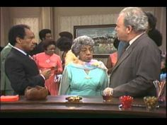 All In The Family Lionel's Engagement - YouTube