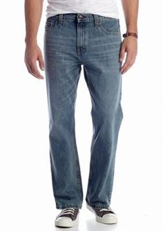 Red Camel Light Stone Hawk 5 pocket Bootcut Jeans