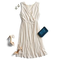 What to Wear to Bridal Shower