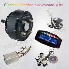 QSMOTOR 273 BLDC brushless electric car hub motor conversion kits with kelly controller _ - AliExpress Mobile Version - Electric Car Kit, Electric Motor For Car, Electric Car Conversion, Electric Tricycle, Electric Scooter, Kit Cars, Reverse Trike, E Scooter, Triumph Motorcycles