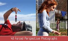 40 Forced Perspective Photographs around the world - Illusion Photography. Read full article: http://webneel.com/webneel/blog/40-forced-perspective-photography-best-illusion-photography | more http://webneel.com/photography | Follow us www.pinterest.com/webneel