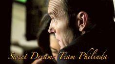 Sweet Dreams Team Philinda #TeamPhilinda