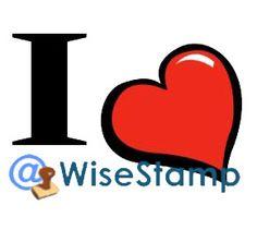Gestión del Tiempo: WiseStamp - Firmas profesionales