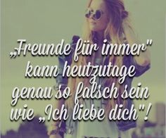 Leider wahr 😒 Proverbs Quotes, Love