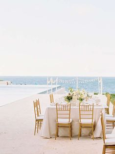If you want a dream beach wedding then we have the perfect decoration inspiration for you! Beach Wedding Decorations, Reception Decorations, Wedding Ideas, Wedding Receptions, Wedding Table, Wedding Inspiration, Summer Beach Looks, Dominican Republic Wedding, Beach Elopement