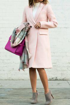 petite fashion blog, lace and locks, los angeles fashion blogger, fall pink…