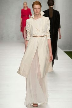 Marios Schwab Spring 2014 RTW - Review - Fashion Week - Runway, Fashion Shows and Collections - Vogue