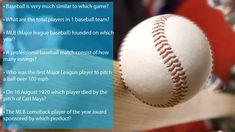 baseball trivia questions with answers(quiz) Sports Trivia Questions, Trivia Questions And Answers, This Or That Questions, First Black Baseball Player, Baseball Match, Famous Baseball Quotes, Famous Baseball Players, Leo Durocher, Airstream Basecamp