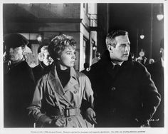 Directed by Alfred Hitchcock.  With Paul Newman, Julie Andrews, Lila Kedrova…