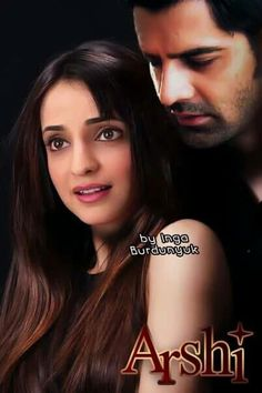 "image by Arshi Sarunholic ( with caption : "" Love Couple, Best Couple, Arnav Singh Raizada, Arnav And Khushi, Actress Wallpaper, Sanaya Irani, Film Movie, Movies, Picture Credit"