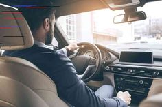 6 Hacks To Earn Driver Ratings If you are among one of those chauffeurs in Paris who is struggling hard to get better ratings, then we are here to help you. Below is a list of a few tips that can help you get ratings. Let's read out the details. Luxury Landscaping, Transportation Services, Star Rating, Car Rental, Business Brochure, Driving Test, Taxi, The Past, Hacks