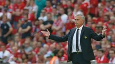 Prince Ehis Journal : Mourinho –  Ibrahimovic will stay at United for tw...