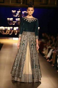Indian Couture week 2014 manish malhotra
