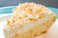 Pie recipes on Pinterest | Cream Pies, Southern Buttermilk Pie and ...