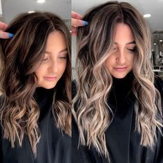 """BLONDE + BALAYAGE EXPERT⚡️⚡️ on Instagram: """"APPOINTMENT 1 vs. APPOINTMENT 2🙀 There was 10 weeks in between these two photos! (I clearly liked my blue nails as I had them twice🙈) My…"""""""