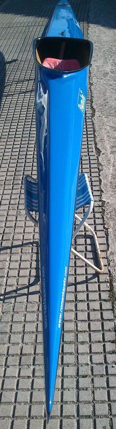 Kayak Deals ESP: Ref. ESP10323 - K1 Román Sail IV - 1.100 €